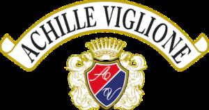Logo dell'azienda Achille Viglione a colori